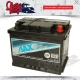AKUMULATOR 4MAX 60Ah/540A
