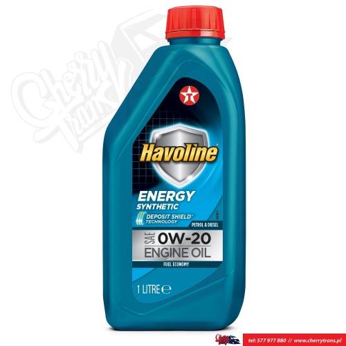 Petro-Canada Supreme Synthetic 0W-20 1L