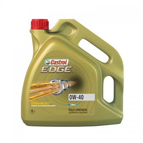 Petro-Canada DURON UHP 0W-40 4L