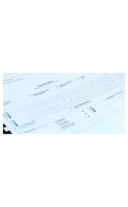 Druki i dokumenty