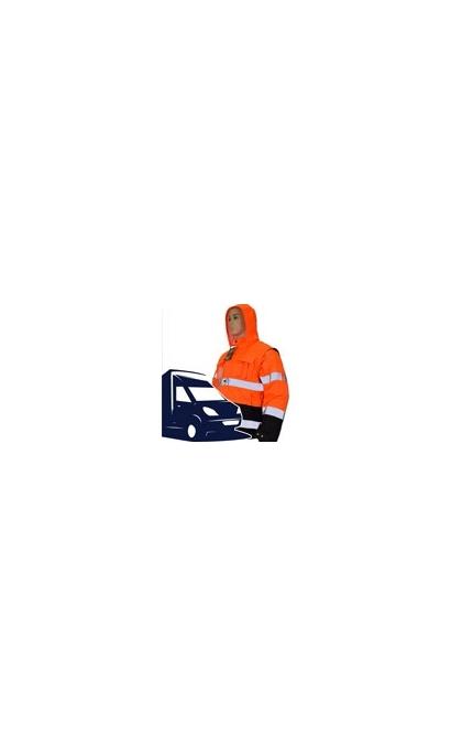 Odzież ochronna/odblaskowa