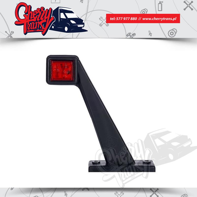 lampa obrysowa długa horpol ld422